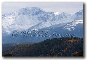 Snowy-Peak