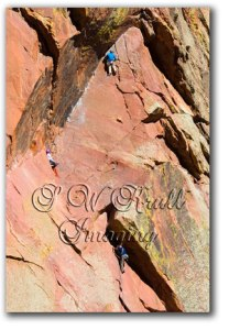 Climbing-Team