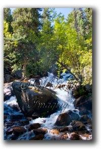 Catamount Falls