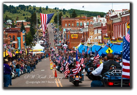 Veteran's Freedom Ride to Cripple Creek