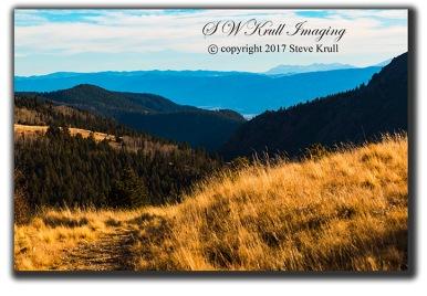 Prospector Trail