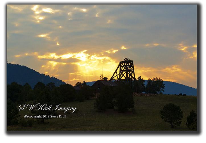Sunrise Mine