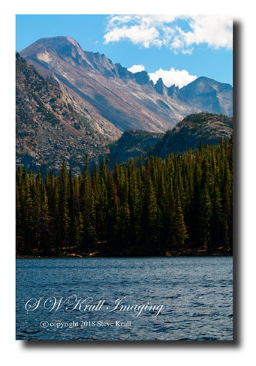 Bear Lake Peaks