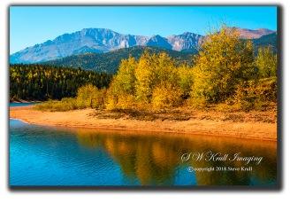 Crystal Creek Autumn