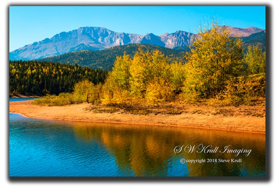 Crystal Creek Autumn