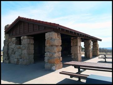 Daniels Park Picnic Shelter