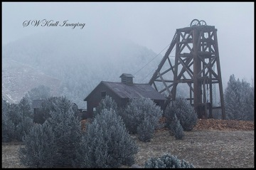 Frost on Abandoned Mining District
