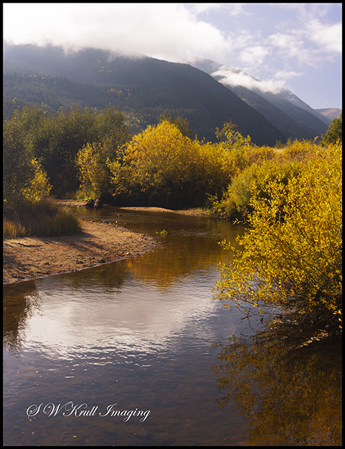 Headwaters of the Big Thompson