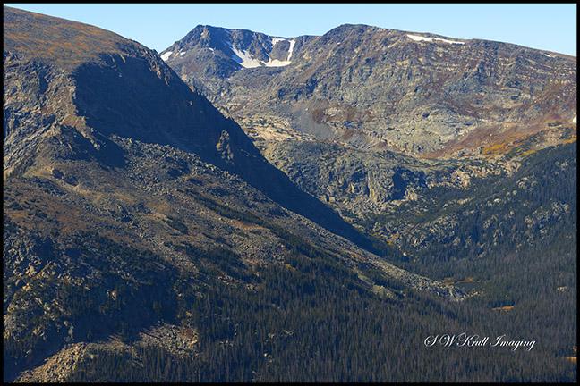 Autumn on Trail Ridge Road