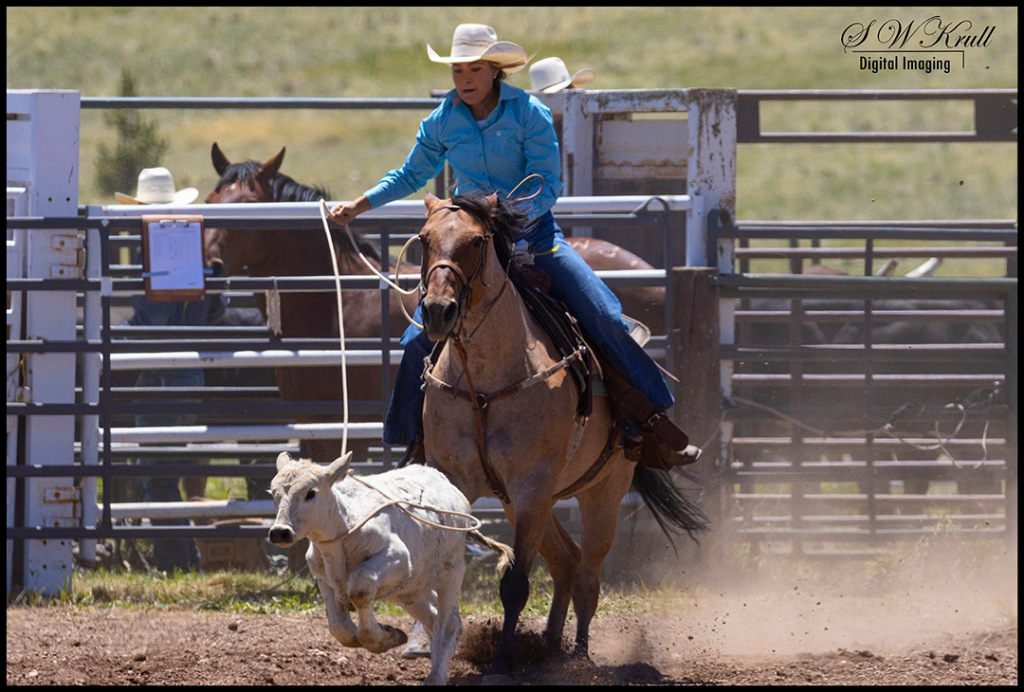 2021 Top of the World Rodeo