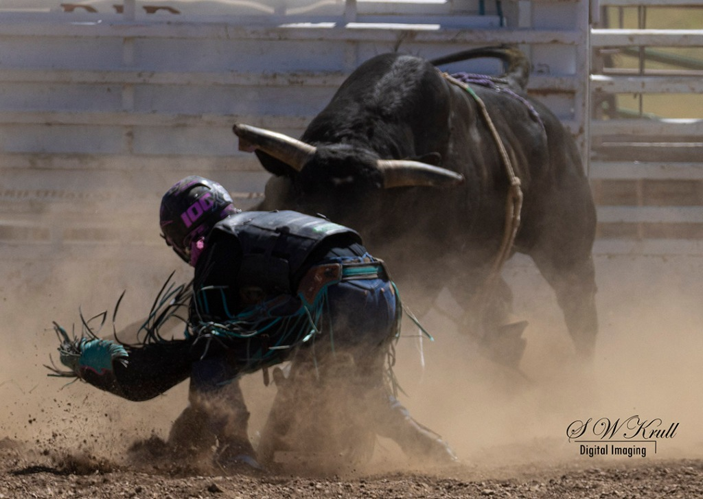 2021 Top of the Word Rodeo